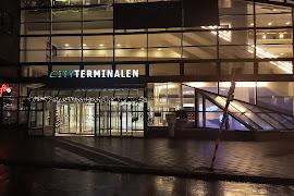 Станция   Stockholm Central Bus Station
