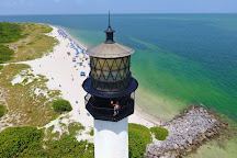 Cape Florida Lighthouse, Key Biscayne, United States