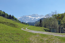 Lillyweg, Urnaesch, Switzerland