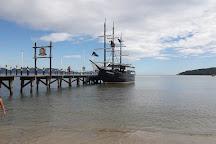 Ilha de Porto Belo, Porto Belo, Brazil