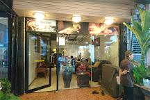 Busaba Soi 6 Massage, Bangkok, Thailand