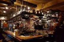 Whiskycafe L&B, Amsterdam, The Netherlands