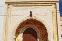 Djerbahood, Djerba Island, Tunisia