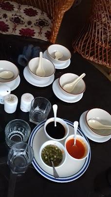 Lintott's Restaurant murree