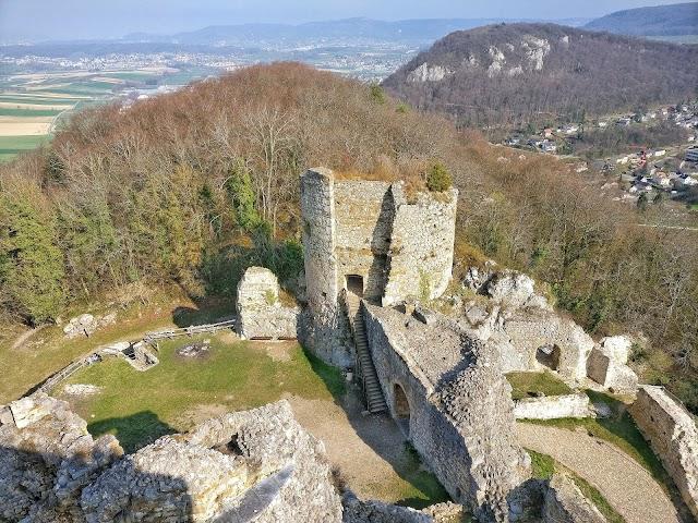 Ruine Landskron