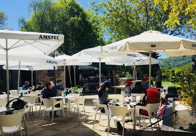 Restaurante Mercadoiro