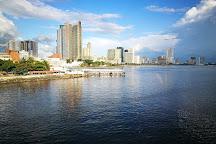 Manila Bay, Manila, Philippines
