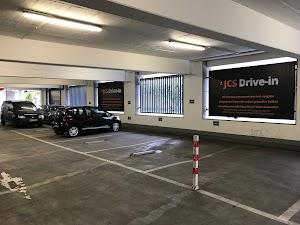 JCS | Drive-in