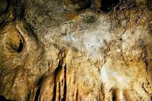 Cuevas Hornos De La Pena, San Felices De Buelna, Spain