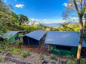 Binna Burra Lodge & Rainforest Campsite