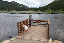 Lily Lake, Rocky Mountain National Park, United States