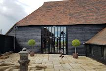 Blackstock Country Estate, Hellingly, United Kingdom
