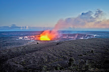 Kīlauea, Hawaii Volcanoes National Park, United States
