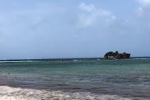 Cayo Rocoso, San Andres Island, Colombia