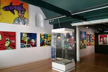 Vianen stedelijk museum, Vianen, The Netherlands