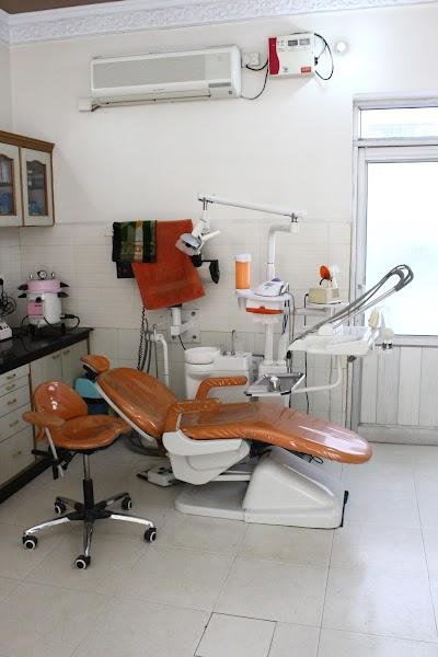 Bombay Dental Clinic
