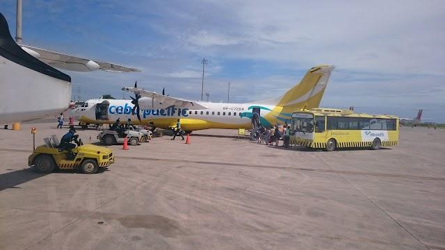 MCIA Domestic Departures