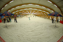 Ice Mountain Adventure Park, Comines-Warneton, Belgium