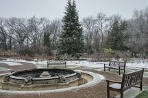 Leo Mol Sculpture Garden, Winnipeg, Canada