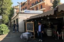 Heaven Gourmet Club, Rome, Italy