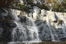 LetsRun Park Seoul(Seoul Racecourse Park), Gwacheon, South Korea