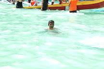 Shanti Sagar Resort and Water Park, Ambarnath, India