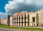 "ТЦ ""Звездный"", Шекснинский проспект, дом 33 на фото Череповца"