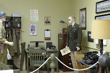Camp Roberts Historical Museum, San Miguel, United States