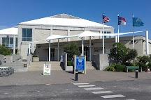 North Carolina Aquarium at Fort Fisher, Kure Beach, United States