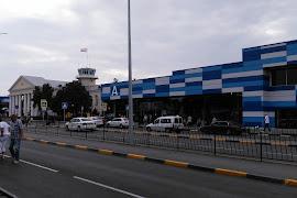 Автобусная станция   Simferopol Airport