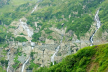 Sach Pass, Dalhousie, India