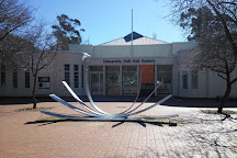 Drill Hall Gallery, Canberra, Australia