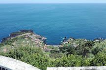 Miradouro para a Faja do Ouvidor, Velas, Portugal