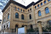 Antigua Facultad de Medicina, Zaragoza, Spain
