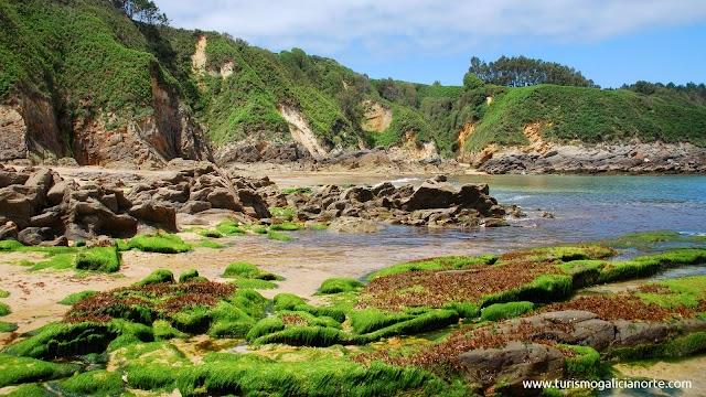 Praia San Román