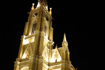 The Name of Mary Church, Novi Sad, Serbia