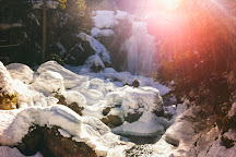 Blanket Creek Provincial Park, Revelstoke, Canada