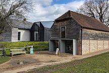 Ditchling Museum of Art + Craft, Ditchling, United Kingdom