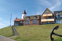 Lighthouse Urk, Urk, The Netherlands