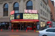 The Fillmore Detroit, Detroit, United States