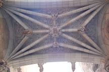 La Basilica Galeria, Barcelona, Spain