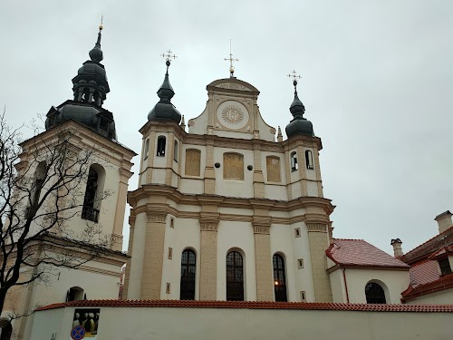St. Anne's Church