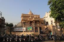 Baps Swaminarayan Mandir, Vadodara, India
