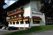 Zahmer Kaiser, Walchsee, Austria