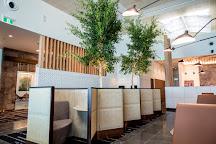 Plaza Premium Lounge, Brisbane, Australia