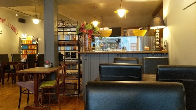 The Summerhouse Cafe