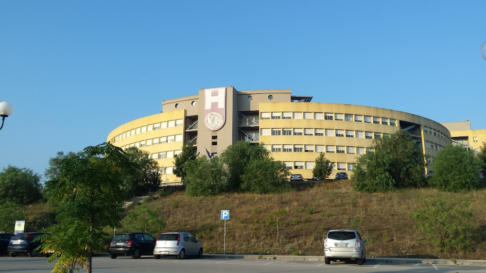 Ospedale di Lentini