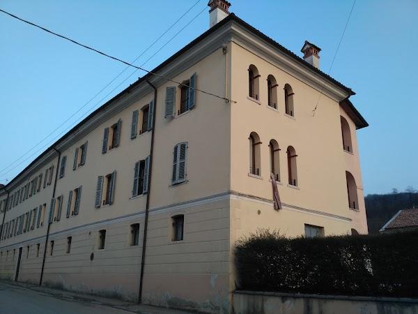 Casa di Riposo A. Brandalise
