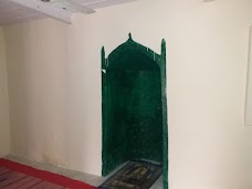 Mosque of Trail-5 islamabad