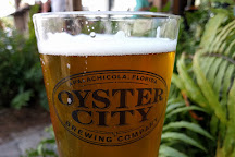 Oyster City Brewing Company, Apalachicola, United States